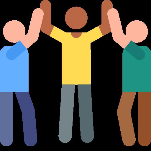 Teamwork and Group Effort